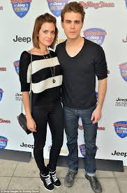 paul wesley and wife torrey devitto file for divorce after two