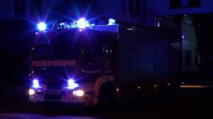 Feuerwehr Bad Wildbad Blaulicht Am Freitagabend Einsatzfahrten In Pforzheim Bf Rd