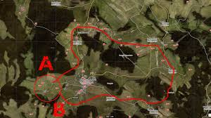 Dayz Sa Map Great Helicopter Farming Path Dayz Tv
