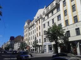 is the pre war rental building irreplaceable urban treetops