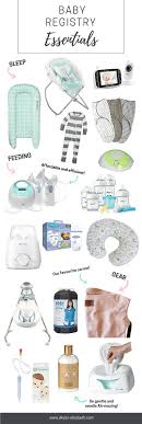 popular baby registry 17 totally useful items you need on your baby registry baby