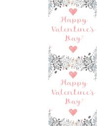 free printable valentine cards the best ideas for kids