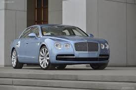 bentley flying spur exterior 2017 bentley flying spur news and information