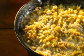 steven raichlen smoked creamed corn yes that will be