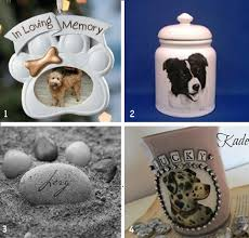 In Loving Memory Dog Tags Dog Memorial Ideas
