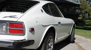 classic datsun 280z ebay exotic 1977 datsun 280z autoweek