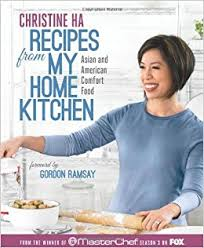 recipes from my home kitchen asian and american comfort food from