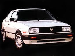 Volkswagen Jetta 2 Door Us Spec Typ 1g U00271989 U201392 Volkswagen