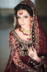 Bridal Makeup Ideas 2017 For Wedding Day Pakistani Bridal Wear 2013 3 Http Womensfavourite Com Ways For