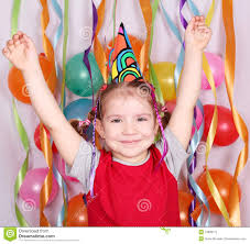 girl birthday girl birthday party stock photo image of happy 19089112