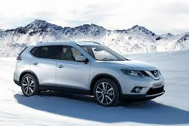 silver nissan rogue 2014 new nissan rogue x trail compact suv pictures and details