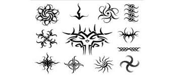 free tattoo designs in editable vector format
