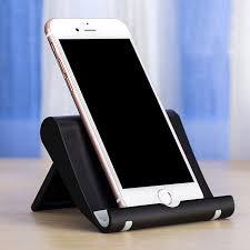support t hone portable bureau mobile téléphone stand support pour iphone universel pour téléphone