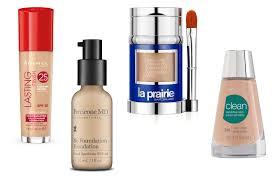 best foundation for skin best foundations for your skin type philippine tatler