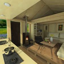 small vacation cabin plans vacation cottage plans