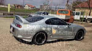 build your toyota toyota supra mk4 1 year project build youtube