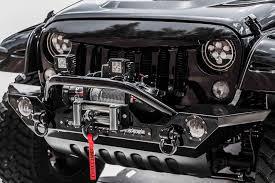custom jeep bumper diamond edition american custom jeep