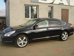 Nissan Teana 2009 2 5 литра всем привет начну отзыв с того что