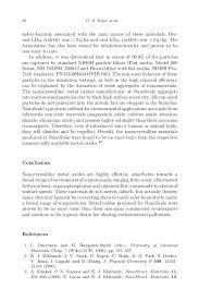 environmental applications of nanomaterials 1860946623