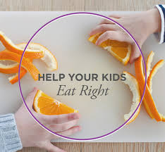 meal plans for kids