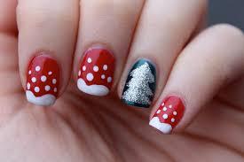 nail art for christmas and new year xmas nail decoration christmas