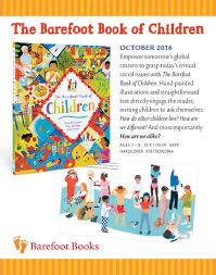 Barefoot Books The Barefoot Book Of Children Design Erin Farley