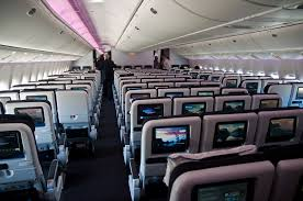 boeing 777 300er sieges airline service