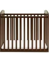Mini Rocking Crib Slash Prices On Davinci Alpha Mini Rocking Crib White