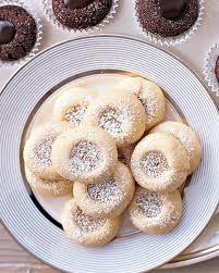 holiday cookies for santa martha stewart