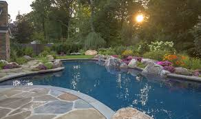 thomas flint landscape u2013 landscape contractor nj custom pools