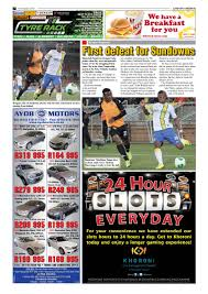 limpopo mirror 1 november 2013 by zoutnet issuu
