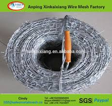 barbed wire fencing wholesale barbed wire fencing wholesale