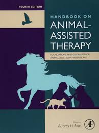 handbook on animal assisted therapy foundations and guidelines