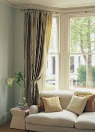 How To Hang Curtains On A Bay Window How To Hang Curtains On A Bay Window The Outrageous Cool