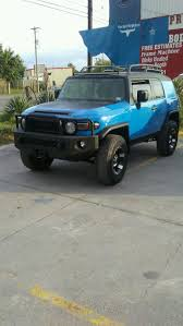 Baja Rack Fj Cruiser Ladder by Best 25 Fj Cruiser Mods Ideas On Pinterest Fj Cruiser Forum