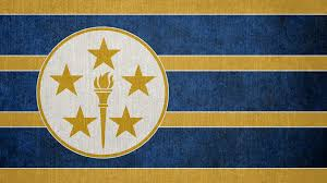 Flag Ir Fallout Flag Of The Great Midwest Commonwealth By Okiir On Deviantart