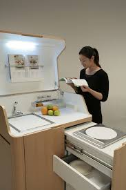 space saving kitchen furniture compact kitchen designs for small spaces everything you need in