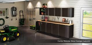 metal garage cabinets u0026 shelves steel garage storage cabinets