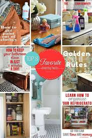 How To Keep Your Bathroom Dry 1181 Best Spring Cleaning Images On Pinterest At Home Cleaning