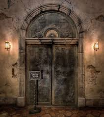 the elevator at tower of terror halloween costume ideas
