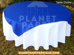navy blue table linens outstanding table cloths linen rentals inside blue round tablecloth