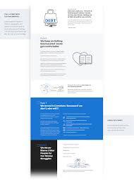 works start here page wilnau design