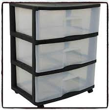 drawers cart storage drawer organizer plastic rolling kitchen