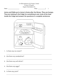 free english worksheets for primary bloomersplantnursery com