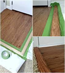 How To Put Laminate Flooring Down Installing Laminate Flooring Part 2 The Finishing Touches My