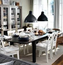 dining room tables and chairs ikea ikea dinner table casual dining room design with extendable dinner