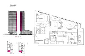 One Bloor Floor Plans by Via Bloor 2 Condos By Tridel Phase 1 Sold Out Condoweb
