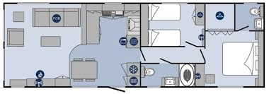 Caravan Floor Plans 2017 Regal Somerton Static Caravan Holiday Home