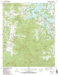 Dma Map Historic Maps