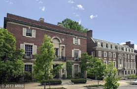 Largest Homes In America by Jeff Bezos Just Bought The Biggest House In Washington D C